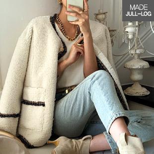 하비코 양털자켓