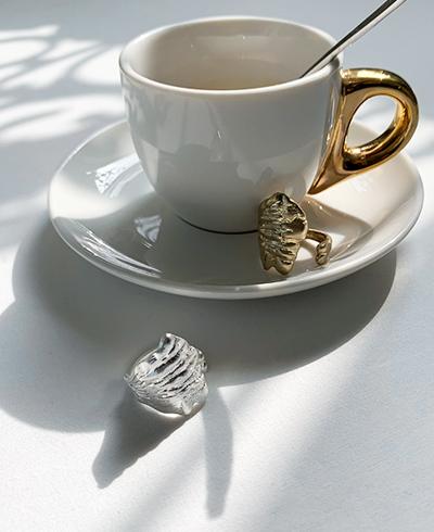 아메브 반지